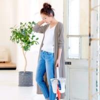 夏本番!UV対策&屋内での冷房対策にセレクトしたいスタイリング集♡