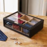 ネクタイの上手な収納方法は?きれいな畳み方や収納アイテムもご紹介!