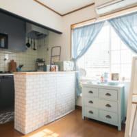 「ちょこっとDIY」で作る、yuriさんの大人ガーリーな部屋
