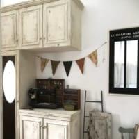 【連載】玄関の下駄箱を理想的にする方法♬見た目も中身もDIYで素敵にしよう!