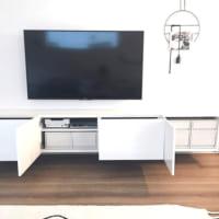 参考にしたいテレビボードの収納特集☆すっきり機能的に整える収納実例&アイデア