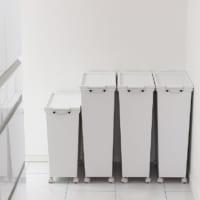 シンプルデザインで使いやすい!暮らし上手さん愛用のキッチンゴミ箱をご紹介♪