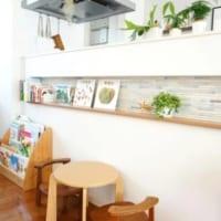 本も素敵なディスプレイアイテムに☆本棚やブックシェルフの活用例をご紹介します!