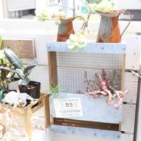 【連載】おうちにもお庭にもピッタリな男前木箱を作ろう!
