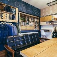賃貸マンションでも、コツコツDIYリノベ。メンズライクな空間が広がるehamiさんの部屋