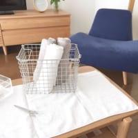 家族が使うものだからきれいに使いやすく☆タオルの収納アイディアをご紹介!