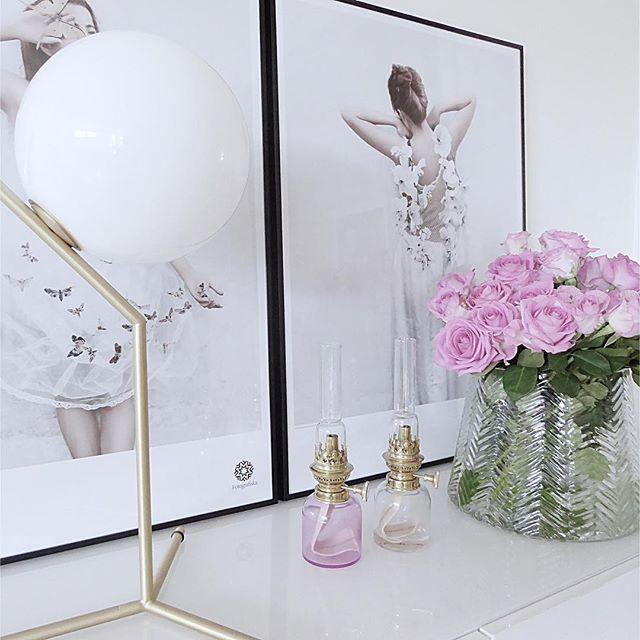 ピンクの生花を美しくあしらう10のアイデア