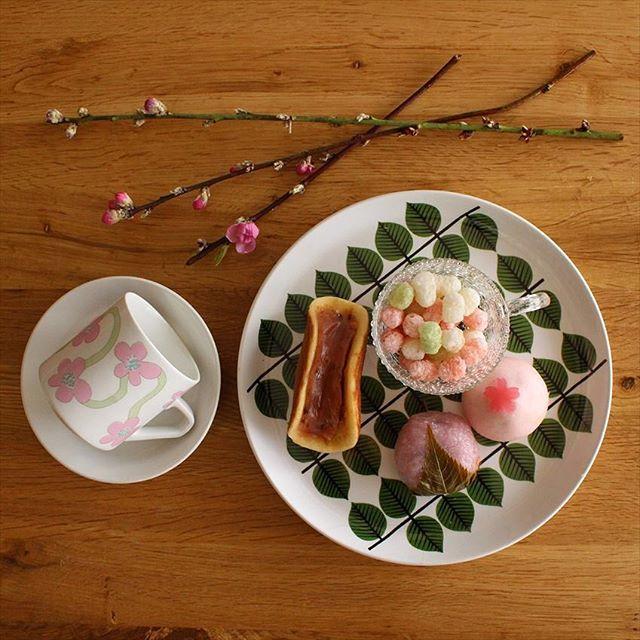 グスタフスベリ おしゃれ 食器2