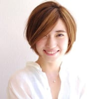 大人可愛いショートの髪型48選☆前髪やパーマで自由自在になりたい雰囲気を作ろう!