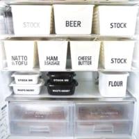 タッパー収納&活用アイディア集!引き出し・戸棚・冷蔵庫などを使った収納術をご紹介