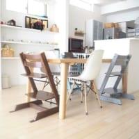 おしゃれなリビングコーディネート特集☆スッキリ見える収納法や家具をご紹介!