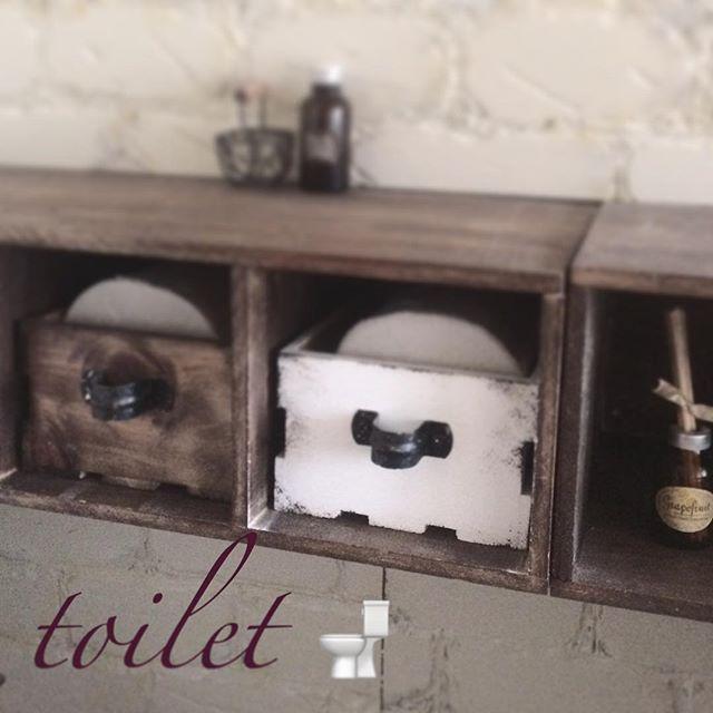 棚に収納するアイデア2