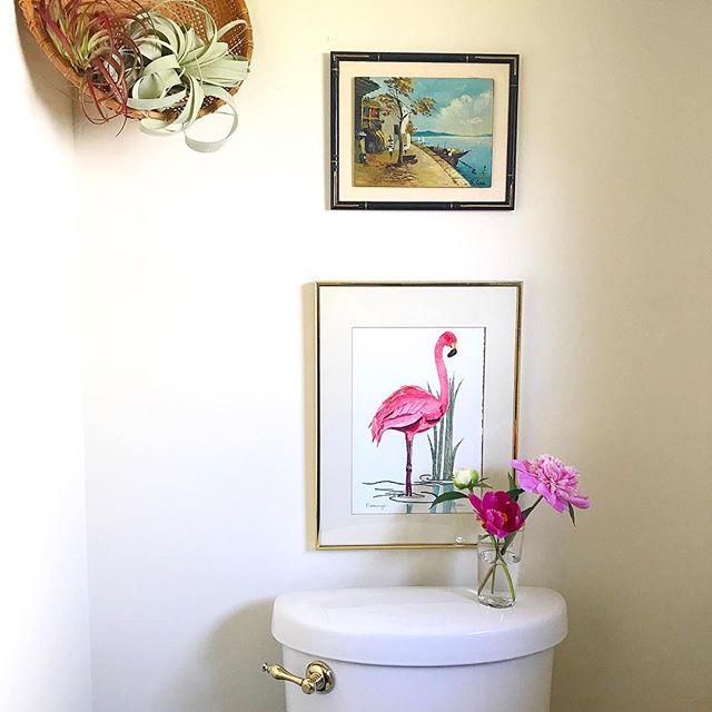 ピンクの生花を美しくあしらう10のアイデア3