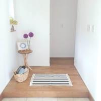 家の第一印象を決める!お洒落な玄関マットと配置方法をご紹介します♪