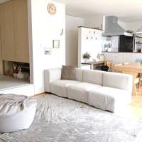 【無印良品】のソファを取り入れたインテリア特集!素敵なくつろぎ空間10選☆