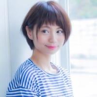 スッキリ可愛い♡ショートバングのショートヘアが大人女性にもおすすめ!