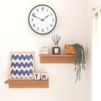 無印良品の「壁に付けられる家具」がとっても便利♪参考にしたい使用例をご紹介!