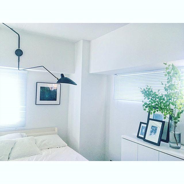 安眠に効果的な寝室インテリアの法則49