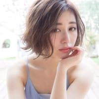 ゆるっと動きのある毛先が可愛い♡Sカールボブが人気上昇中!