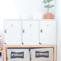 カラーボックス収納を大特集☆カラーボックスのDIY方法もご紹介します!