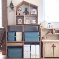 狭い部屋でも収納力アップ!収納スペースを上手に増やすにはどうしたら良い?