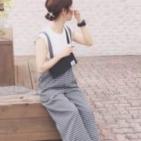 プチプラブランド【GRL】に注目!大人かわいいトレンドコーデ15選♡