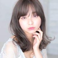 カワイイモテ髪は作れる☆現役美容師オススメのモテ髪ミディアムスタイル15選!