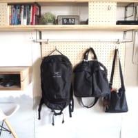 カバン収納の実例集♪様々な形や大きさのバッグを機能的に収納する方法とは?