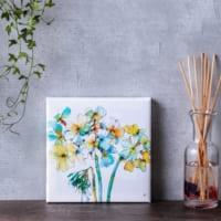 素敵なデザイン♪癒されるような花モチーフアイテムで夏の暑さを乗り切ろう