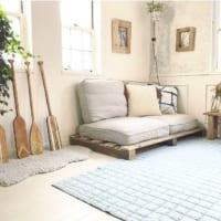 海外版すのこDIY!木製パレットを使っておしゃれな家具を作ろう☆