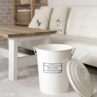 白いカラーがシンプルで使いやすい☆【カインズホーム】のおすすめ収納アイテムをご紹介!