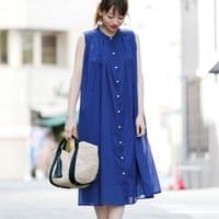 洗練された日常着を【URBAN RESEARCH】のワンピースで叶える☆夏のリラックスコーディネート15選
