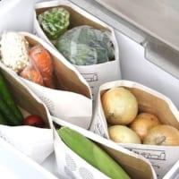 みなさんの野菜室&冷凍庫収納を見せて下さい!参考にしたいスッキリとした収納術をご紹介