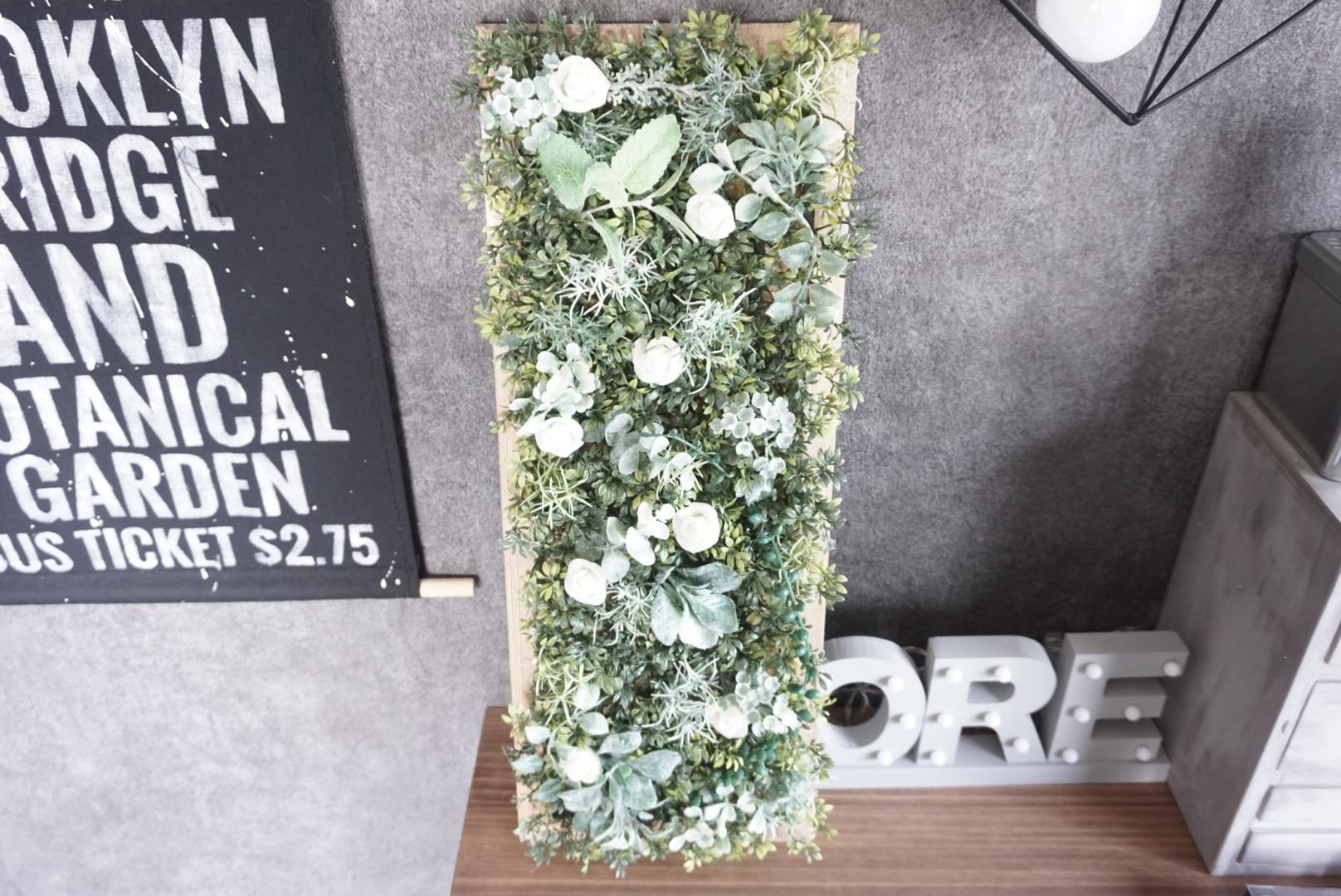 手作りグリーンボード2