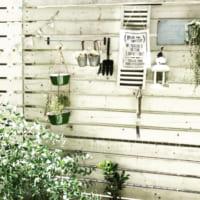 【連載】おうちのお庭に気軽に板壁のフェンスを作ってみよう