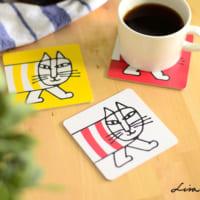 やっぱり猫が好き♡リサラーソンの【マイキー】のキュートな魅力に虜なんです