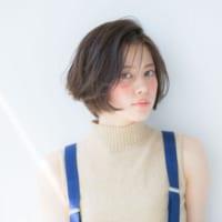 シースルーバングで印象をチェンジ♪レングス別・抜け感のある前髪スタイル特集