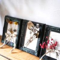 一輪でも絵になる花☆ドライフラワーをおしゃれに飾る方法をご紹介!
