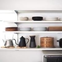 おしゃれで使いやすい!暮らし上手さんの〈キッチン〉の見せる収納