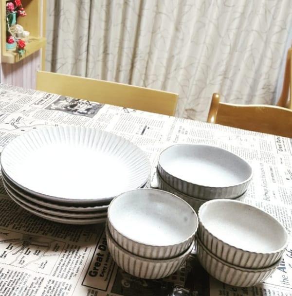 ニトリ唐茶削ぎシリーズ