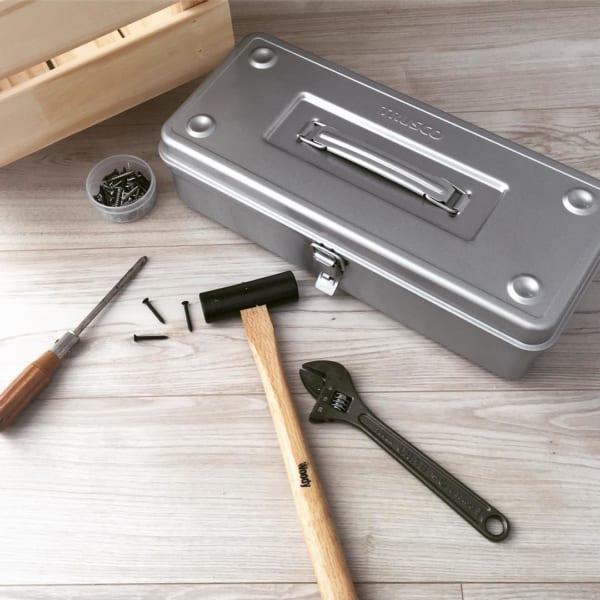 工具の収納法特集57