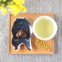 kata kataと倉敷意匠のコラボレーションアイテム!切り抜き印判手皿をご紹介