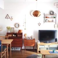 憧れの北欧リビングを作ろう♪北欧デザインの家具や雑貨を取り入れたお部屋をご紹介!