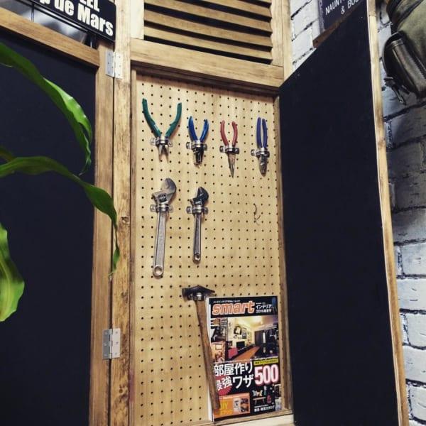 工具の収納法特集14