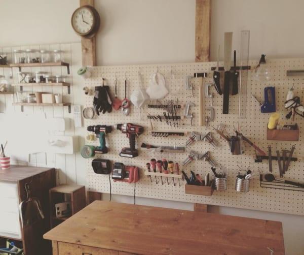 工具の収納法特集17
