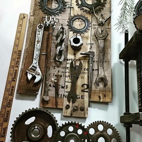工具の収納法特集34