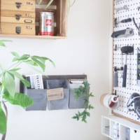 【連載】セリアを組み合わせて古道具みたいな収納ボックスを作ろう!