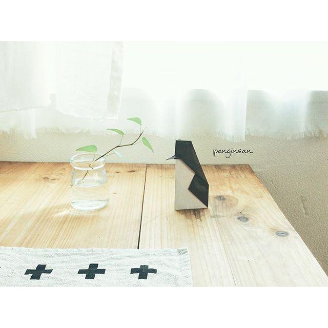 折り紙 インテリア9