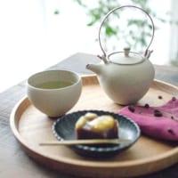 急須&ティーポットのある食卓風景をご紹介☆テーブルコーディネートに映える愛用品