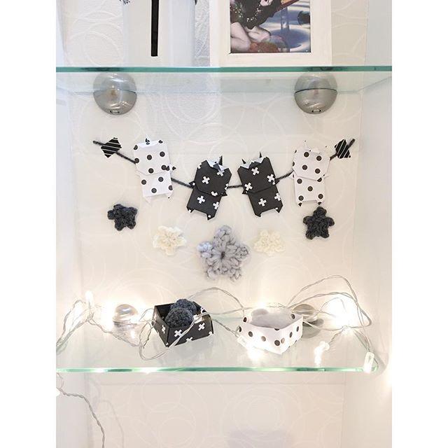折り紙 インテリア61